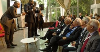 Investisseurs marocains ICB 2015