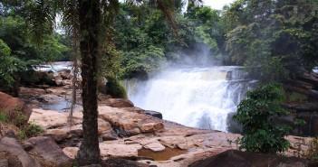 Cascade Congo