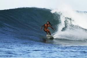 patrick_bikoumou surfer pointe noire
