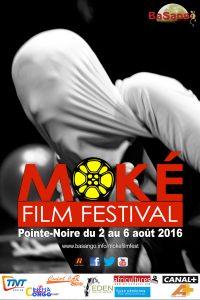 Affiche festival Moké