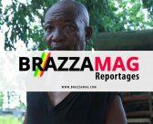 Rencontre avec Giscard Lobo Laicha, sculpteur à Pointe Noire