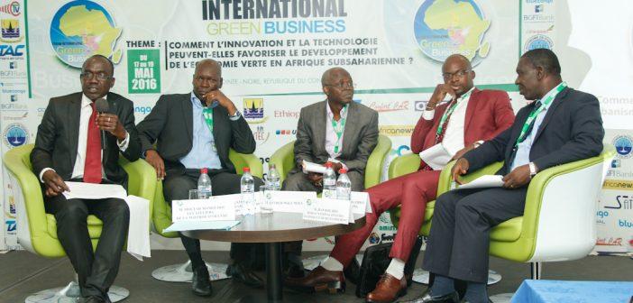 Le Congo avance à grands pas vers le concept des villes intelligentes