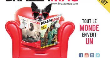 Affiche Brazzamag Avril 2017 A4