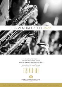 vendredi du jazz