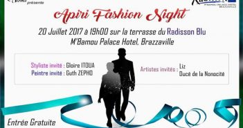 apiri fashion night
