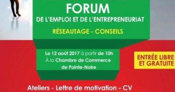 forum de l'emploi et de l'entreprenariat