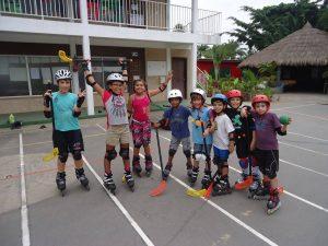 roller club PNR