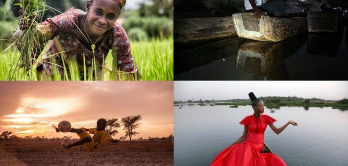 """Paris Match Afrique et AFROPX révélent les noms des lauréats du concours """"L'Afrique qui gagne"""""""