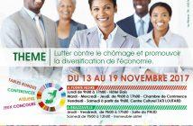 Semaine Mondiale de l'Entrepreneuriat au Congo