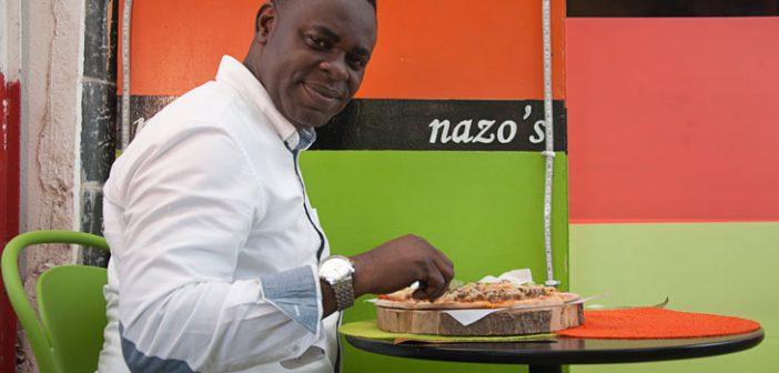 Le Congo à la sauce Nazo's