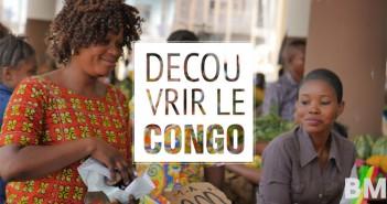 Découvrir le Congo - Marché Total