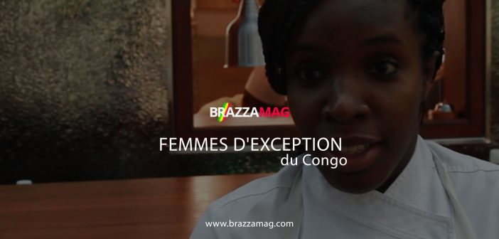 """La cheffe"" – Femmes d'exception – Chef Lorna Boboa do Sacramento"