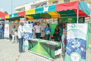stand eco-responsable