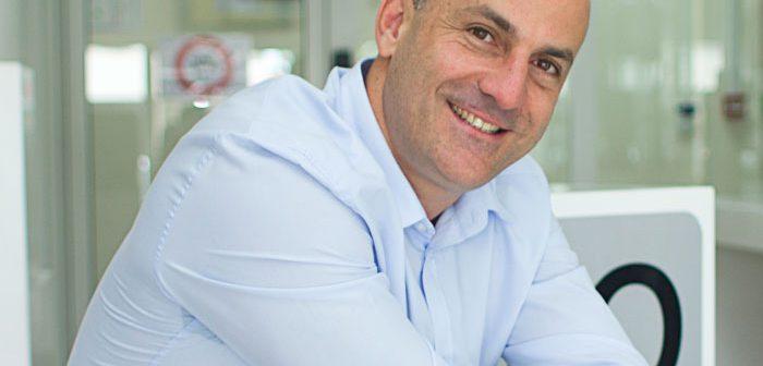 Luc-Emmanuel Zanghieri, un entrepreneur au service du Congo